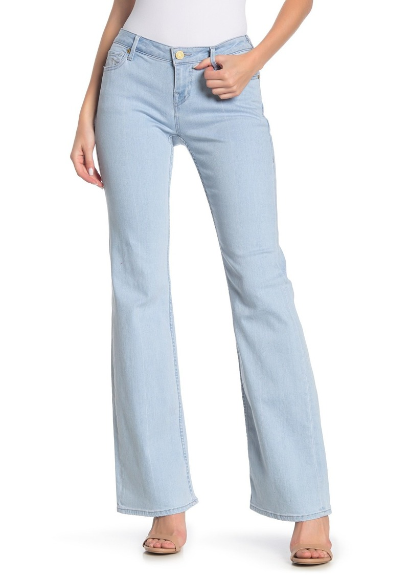True Religion Fey New Modern Flare Vintage Jeans