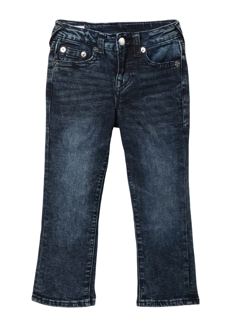True Religion Geno Jeans (Little Boys)