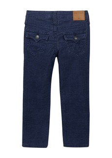 True Religion 'Geno' Relaxed Slim Fit Corduroy Pants (Toddler Boys & Little Boys)
