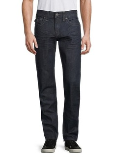 True Religion Geno Relaxed Slim-Fit Jeans