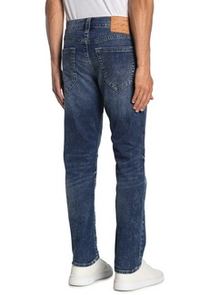 True Religion Geno Ripped Slim Fit Jeans