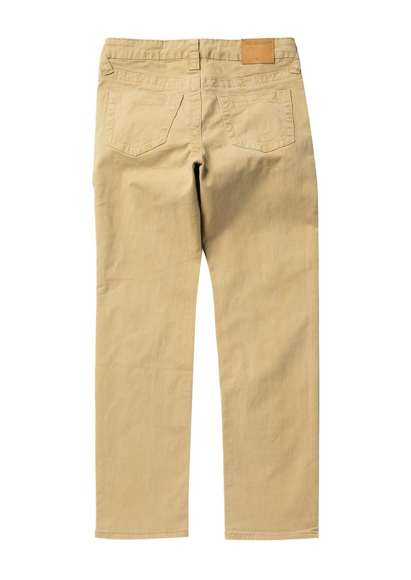 True Religion Geno Satin Jeans (Big Boys)