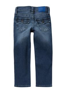 True Religion Geno S.E. Jeans (Toddler & Little Boys)