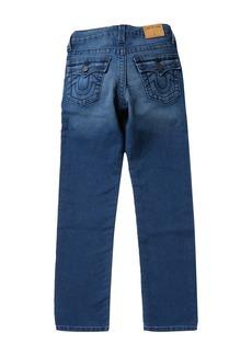 True Religion Geno Single End Slim Fit Jeans (Big Boys)