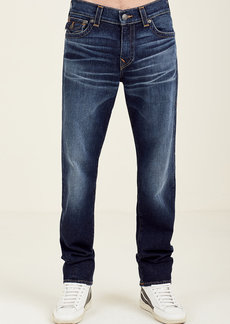 True Religion GENO SLIM JEAN 32 INSEAM