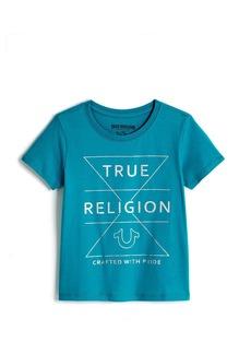 True Religion GEO TEE