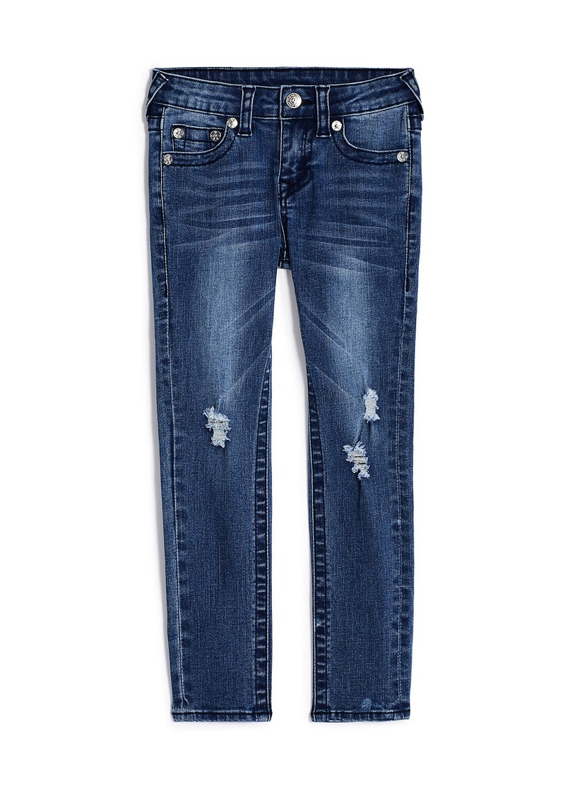 True Religion GIRLS HALLE SKINNY JEAN