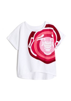 True Religion GIRLS GRAPHIC TEE