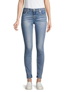 True Religion Halle Big T Super Skinny Jeans