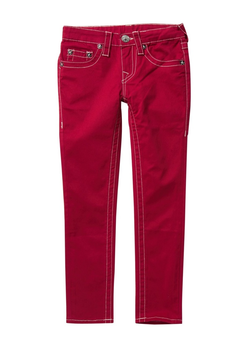 True Religion Halle Overdye Jeans (Big Girls)