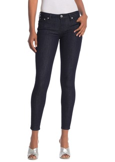 True Religion Halle Skinny Ankle Jeans