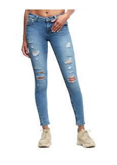 True Religion HALLE SUPER SKINNY JEAN