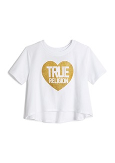 True Religion HEART TEE