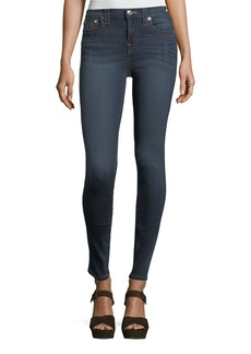 True Religion High-Rise Super Skinny-Leg Jeans