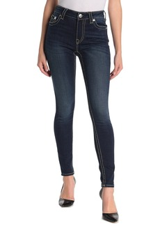 True Religion High Waisted Jennie Big T Jeans