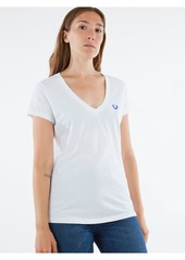 True Religion HORSESHOE DEEP V TEE