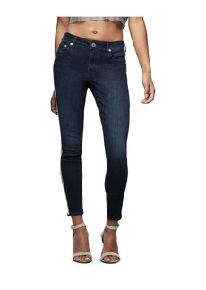 True Religion JENNIE CHAIN STRIPE JEAN