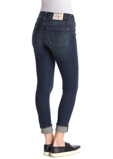 True Religion Jennie Cuff Jeans