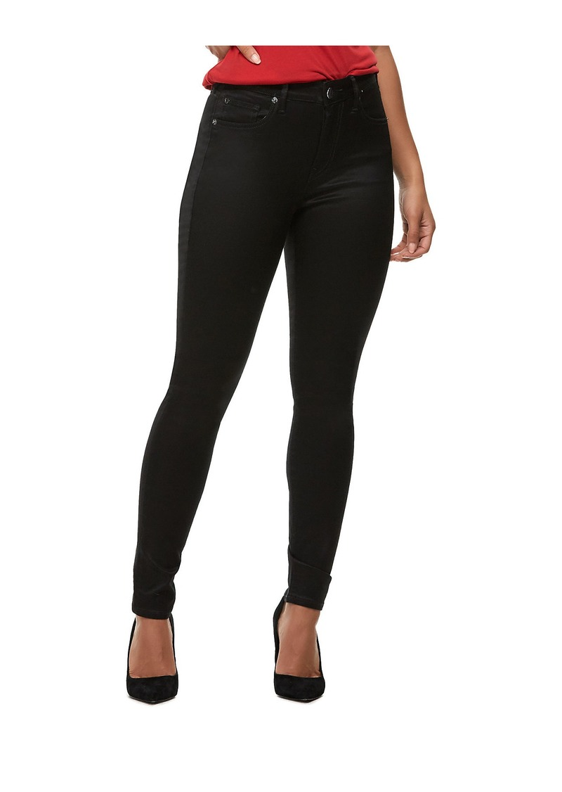 True Religion JENNIE CURVY HIGH RISE PANT