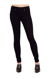 True Religion JENNIE CURVY RUNWAY WOMENS LEGGING