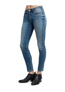 True Religion JENNIE CURVY SKINNY WOMENS JEAN
