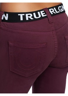 True Religion JENNIE LOGO JEAN
