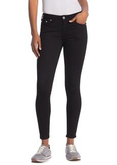 True Religion Jennie Skinny Ankle Jeans
