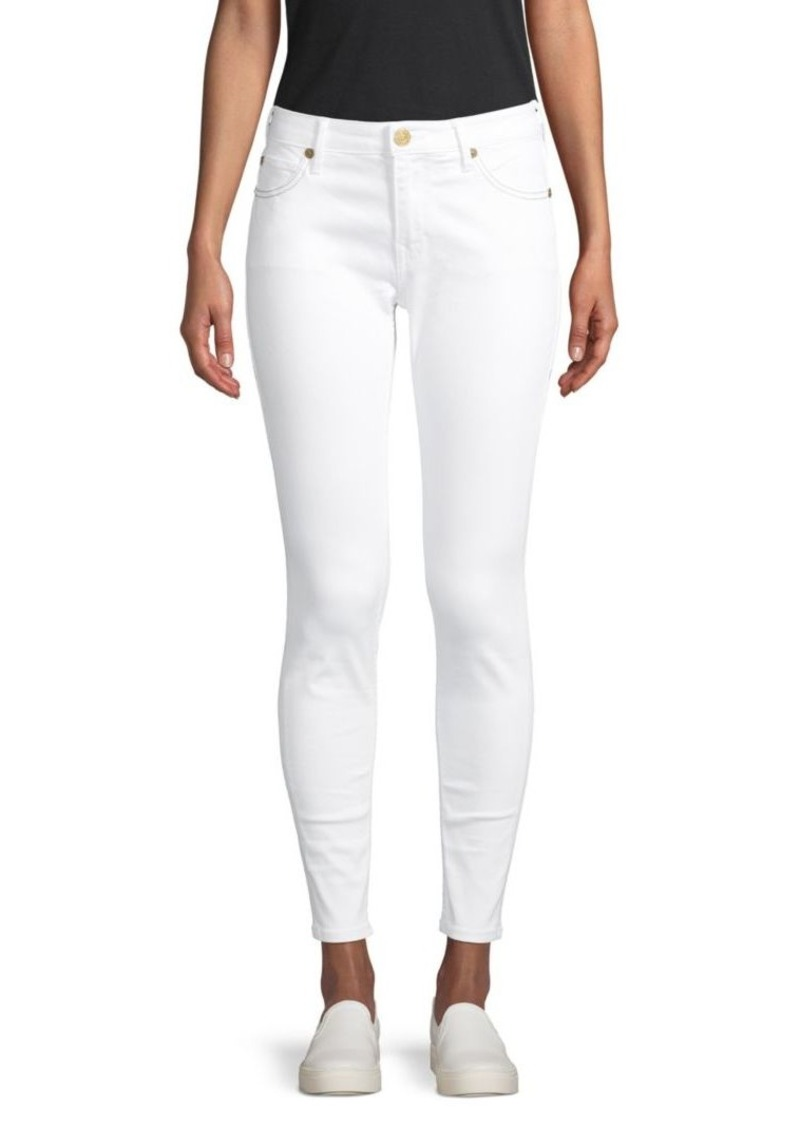 True Religion Jennie Skinny Colored Jeans