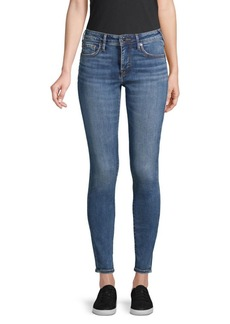 True Religion Jennie Super Skinny Jeans