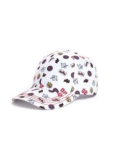 True Religion KIDS ALL OVER PRINT CAP