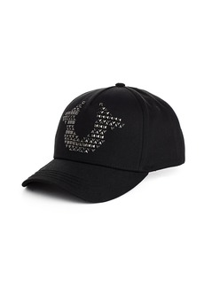 True Religion STUDDED HAT