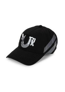 True Religion Logo Baseball Cap