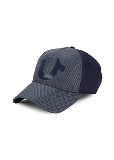True Religion Logo Baseball Cap