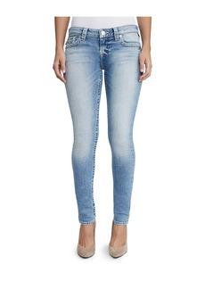 True Religion Low Rise Skinny Jean