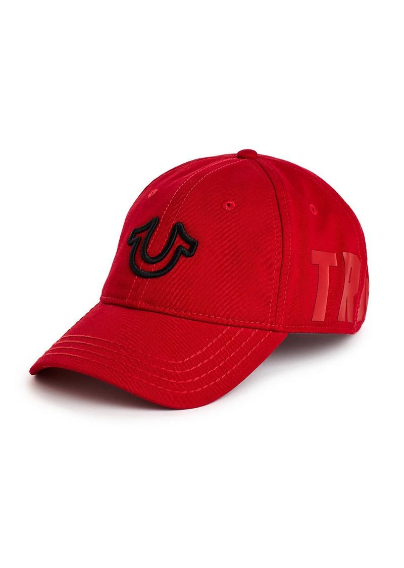 3c6e0b273 True Religion MENS 3D EMBROIDERED HORSESHOE HAT | Misc Accessories
