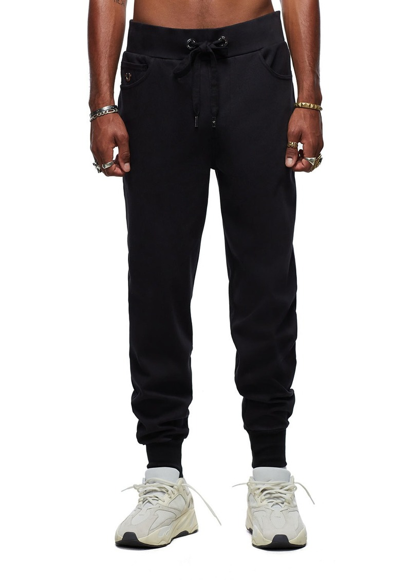 True Religion Men's Fashion Jogger Pants