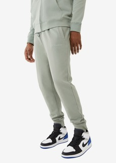 True Religion Men's Jogger Sweatpants