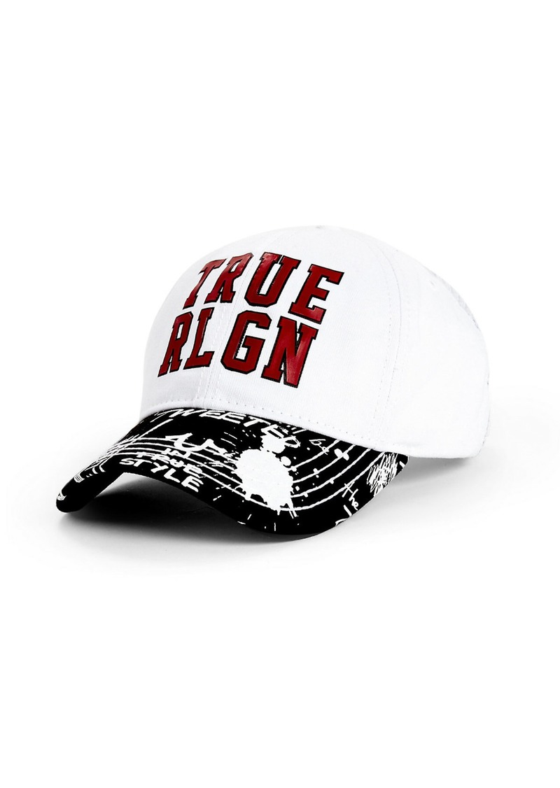 b1b7c785 SALE! True Religion MENS MIX DRAWN CAP