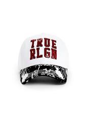 c72b9533 True Religion MENS MIX DRAWN CAP True Religion MENS MIX DRAWN CAP ...