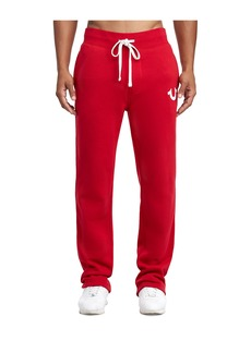 True Religion MENS STANDARD LOGO SWEATPANT