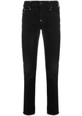 True Religion mid-rise skinny jeans