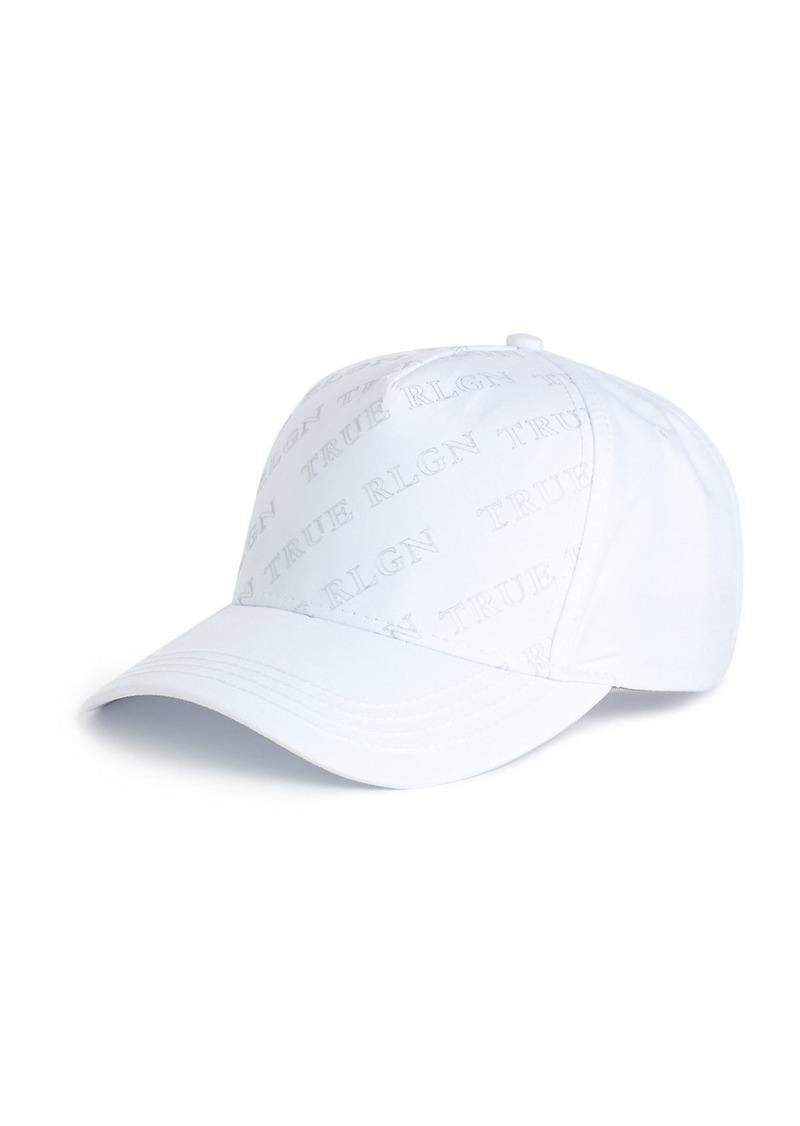 True Religion LOGO HAT