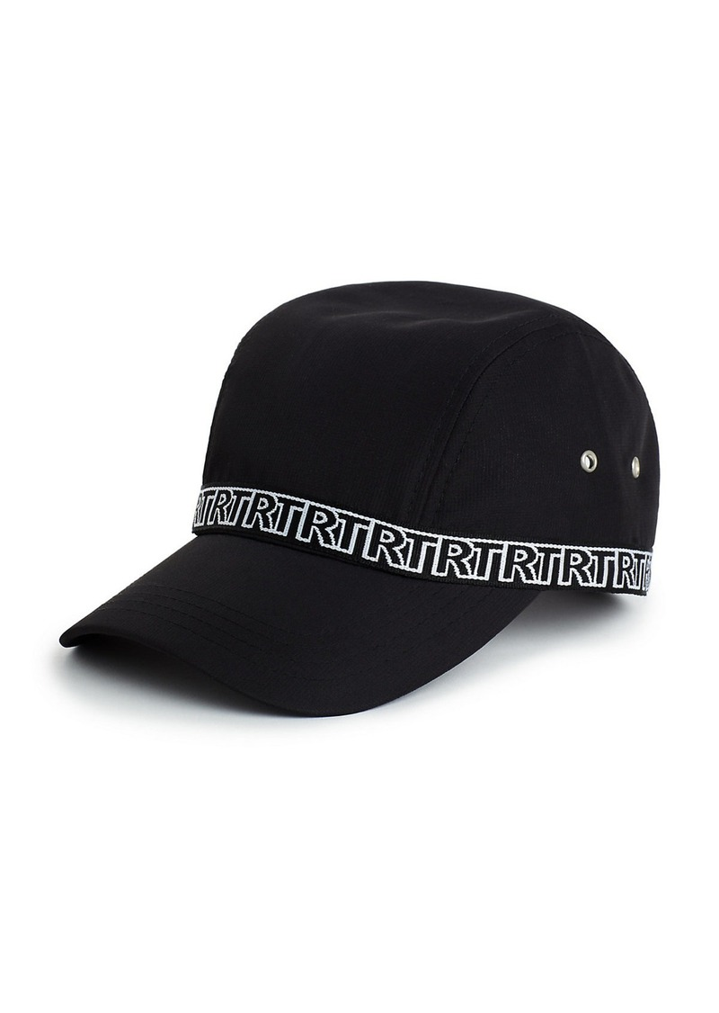True Religion TR LOGO HAT