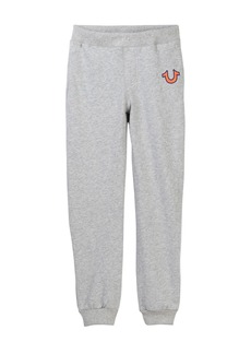 True Religion Patch Sweatpant (Little Boys)