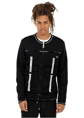 True Religion RAW EDGE ACTIVE MENS JACKET