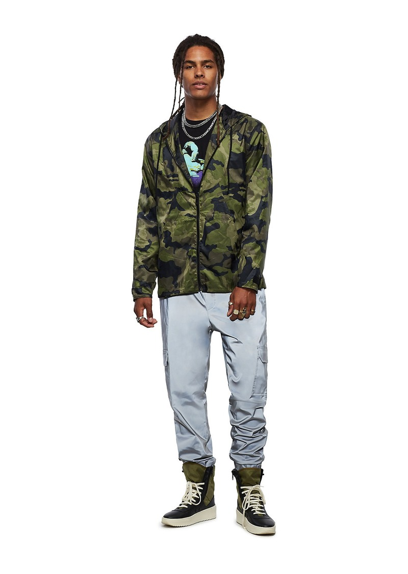 True Religion REFLECT UTILITY PANT