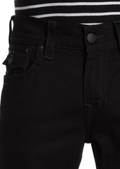 True Religion Ricky Flap Relaxed Straight Leg Jeans
