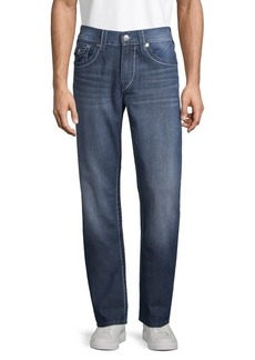 True Religion Ricky Straight-Fit Jeans