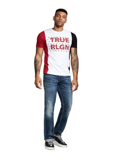 True Religion RICKY STRAIGHT JEAN