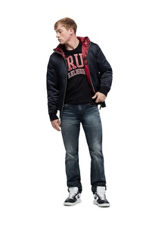 True Religion RICKY SUPER T STRAIGHT JEAN